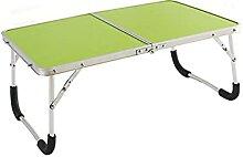 JUSTHUI Extérieur Table pliante Chaise de camping