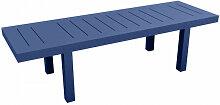 JUT - Table de jardin Vondom 280 cm