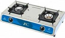 JV-03 réchaud gaz 2 feux