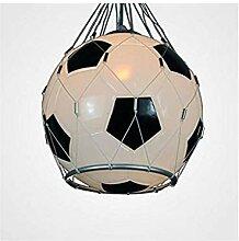 JYDQM Moderne Minimaliste Creative Football