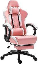 JYHJ New Home Boss Fauteuil ergonomique et