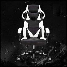 JYHJ New Home Boss Fauteuil ergonomique pivotant