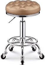 JYHJ Tabouret de bar rotatif à 360 ° avec