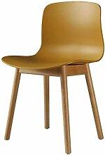 JYHQ Chaise de maison multifonction en plastique