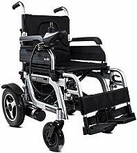 JYHQ Fauteuil roulant électrique entièrement