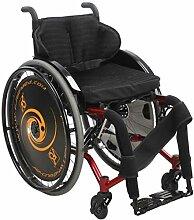 JYHQ Fauteuil roulant ergonomique pour personnes