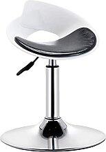 JYHQ Tabouret de bar moderne minimaliste chaise de