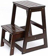 JYHS Chaise pliante pliante avec tabouret 2/3