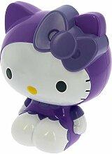 K&H Hello Kitty Tirelire géante parfumée myrtille