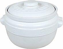 K&K Keramik Marmite à pommes de terre ou à