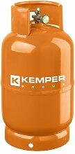 K Kemper Group Kemper 1162 Bouteille vide 5 kg