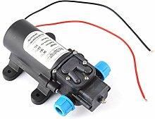 KAIBINY Pompe à eau Mini Pompe à eau électrique