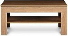 Kaldo - table basse style moderne salon/séjour -