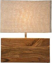 Kare Design 31798 Lampe de Table rectangulaire en