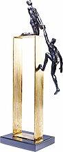Kare Design Objet de décoration avec 2 Figurines
