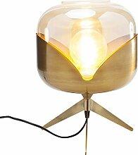 Kare Lampe de table design Golden Goblet Ball -