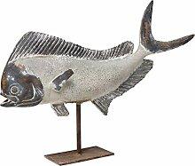 Kare Natura Objet décoratif Pesce Natura 50 cm