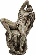 Kare Objet décoratif Sleeping Man en polyrésine