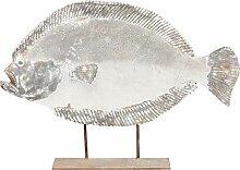 Kare Pesce Natura Objet décoratif, Naturel, 67 cm