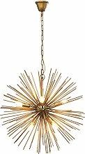 Kare Suspension design Beam Brass - Armature -