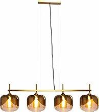 Kare Suspension design Golden Goblet Quattro Ø 25