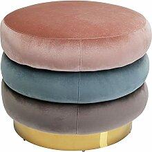 Kare Tabouret Sandwich Triple 63 cm.