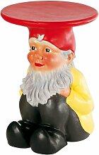 Kartell 882200 Tabouret nain de jardin Gnome