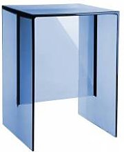 KARTELL by Laufen table tabouret MAX-BEAM (Bleu