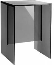 KARTELL by Laufen table tabouret MAX-BEAM (Fumé -
