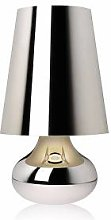 KARTELL lampe de table CINDY (Platinum - ABS