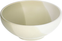 Kave Home - Bol grand Sayuri en porcelaine vert et