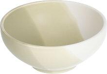 Kave Home - Bol petit Sayuri en porcelaine vert et