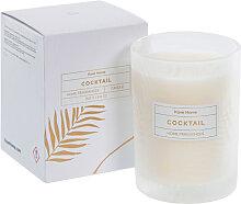 Kave Home - Bougie parfumée Cocktail