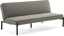 Kave Home - Canapé-lit Nelki 190 cm