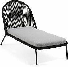 Kave Home - Chaise longue Shann