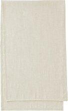 Kave Home - Chemin de table Samay blanc