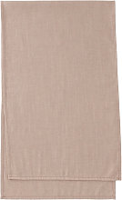 Kave Home - Chemin de table Samay rose