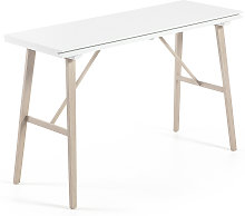 Kave Home - Console table extensible Aruna 130 x