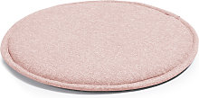 Kave Home - Coussin Silke rose