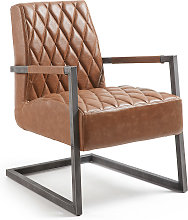 Kave Home - Fauteuil Trans