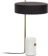 Kave Home - Lampe de table Phant