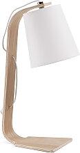 Kave Home - Lampe de table Repcy