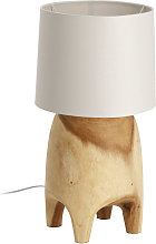 Kave Home - Lampe de table Shifra