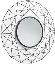 Kave Home - Miroir rond Tabi Ø 90 cm