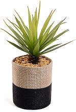 Kave Home - Petit Palmier artificielle en pot de