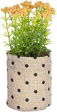 Kave Home - Plante artificielle Leonitis leonurus