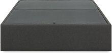 Kave Home - Sommier coffre Matters 180 x 200 cm