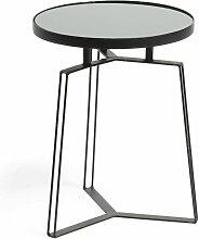 Kave Home - Table d'appoint Radim Ø 40 cm