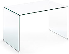 Kave Home - Table de bureau Burano 125 x 70 cm