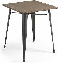 Kave Home - Table de salle à manger Malira
